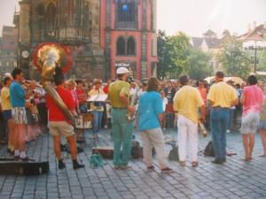 1990 Praag