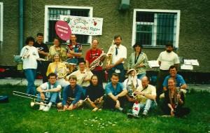1993 Polen