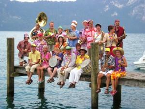 2003 Zwitserland