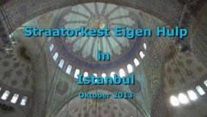 EH in Istanbul
