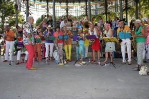 Eigen Hulp in Baskenland 2015