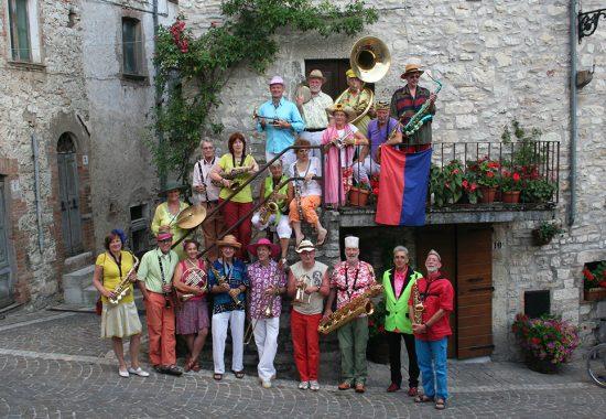 2011 Marche, Italië