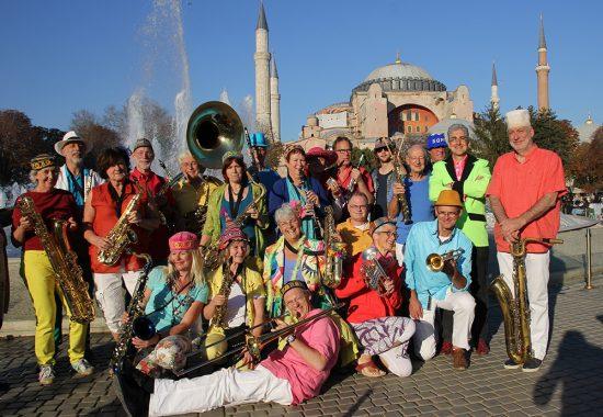 2013 Istanbul