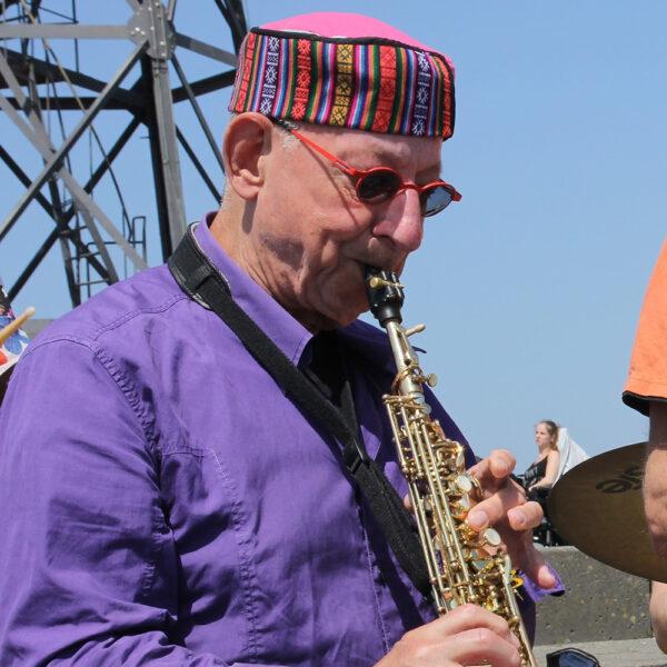 Ad sopraan saxofoon