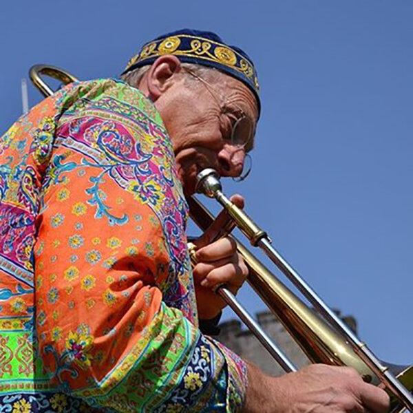 Bart trombone