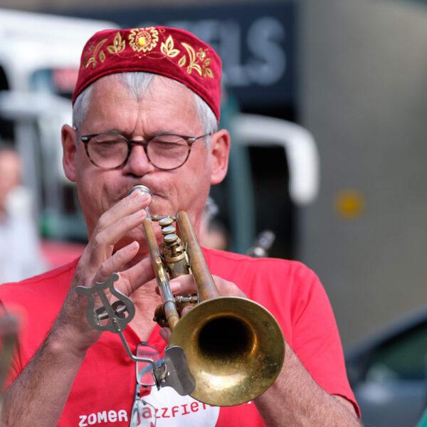 Gerard trompet