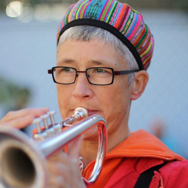 Marion cornet