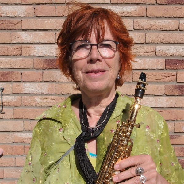 José sopraan saxofoon
